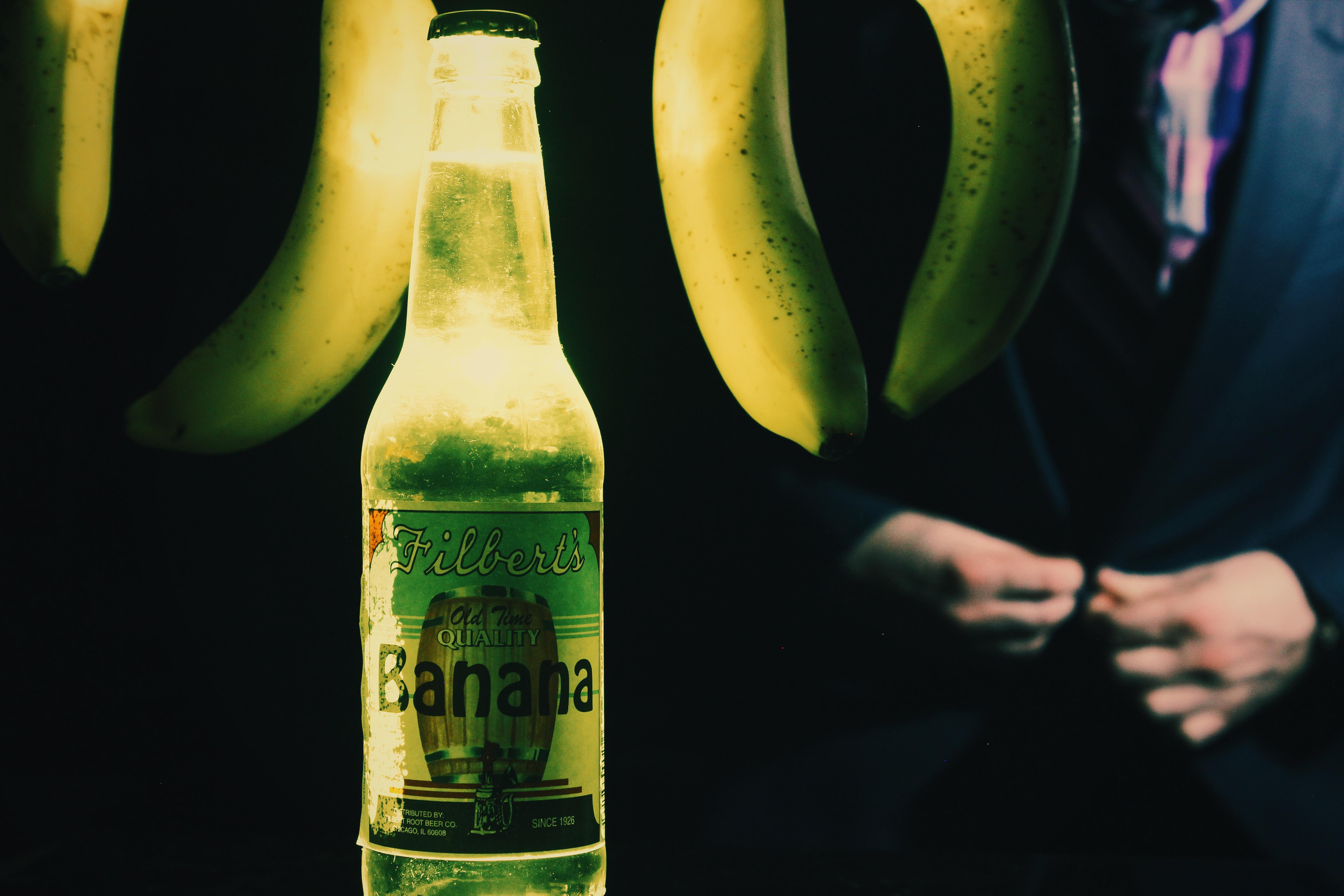 Filbert's: Banana