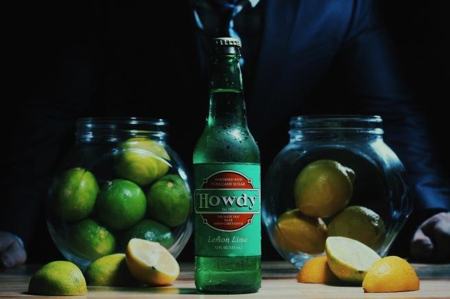 Howdy Lemon Lime 1