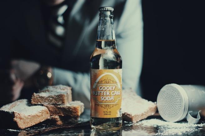 Excel Bottling Gooey Butter Cake Soda 1