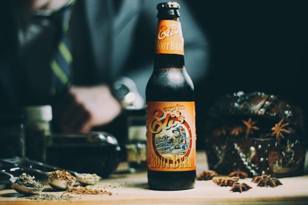 Capt'n Eli's Root Beer 1