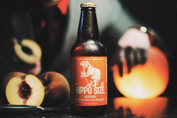 Hippo Prodigious Peach 1