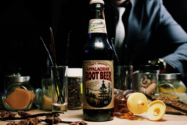 Appalachian Brewing Company Root Beer 1