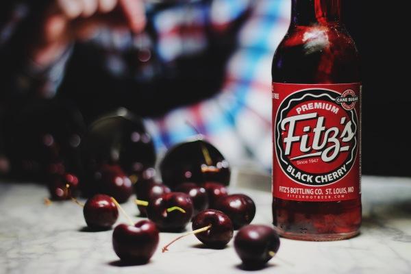 Fitz's Black Cherry 1
