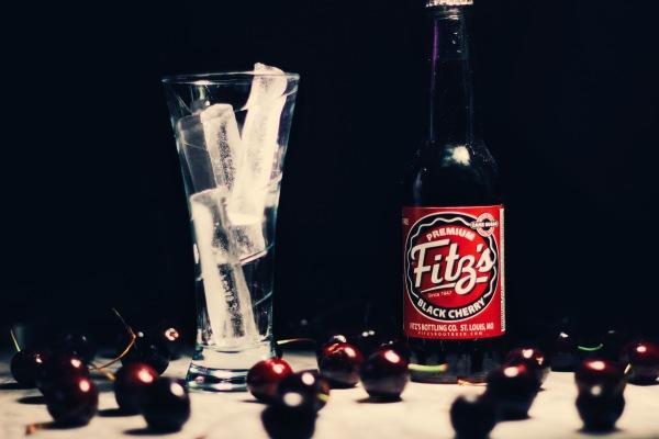 Fitz's Black Cherry 2