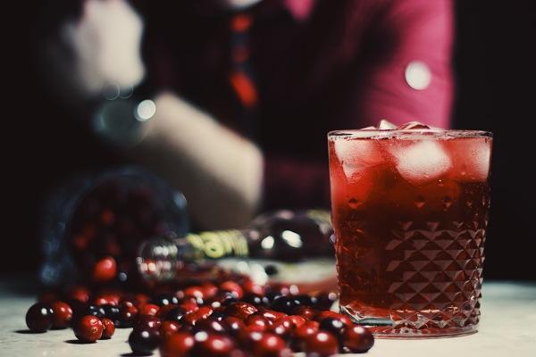 Bec Cranberry 2