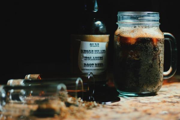 Olde Rhode Island Molasses Root Beer 2